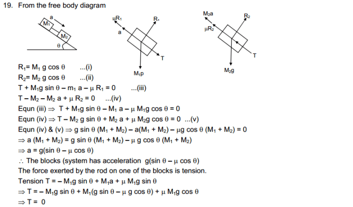 Chapter 6 solution 11