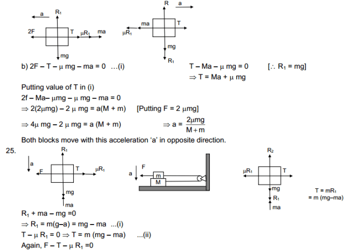Chapter 6 solution 17