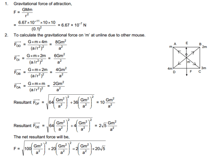 chapter 11 solution 1