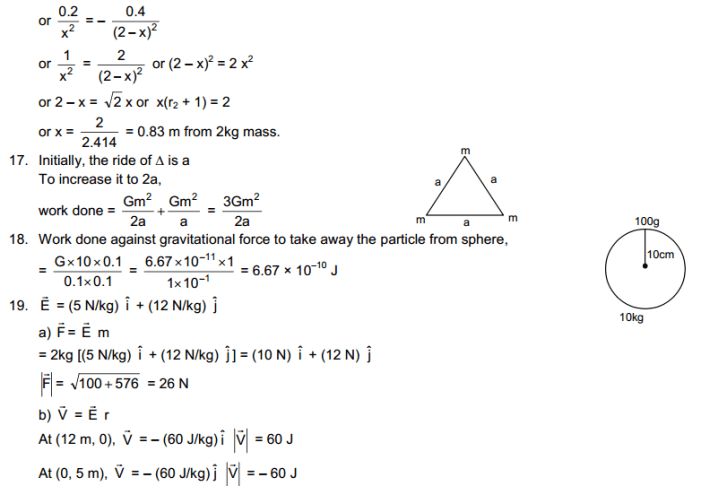 chapter 11 solution 10