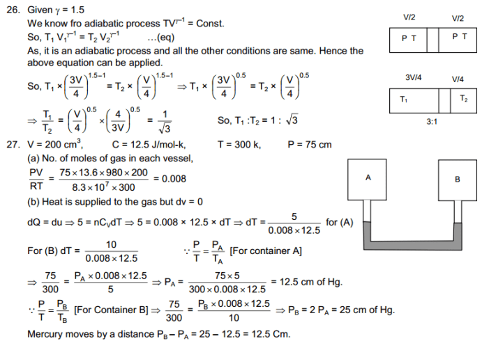 chapter 27 solution 15