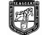 Odisha SCERT Admit Card 2018