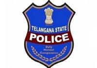 TS Police Jail Warden Hall Ticket 201