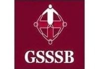 GSSSB Supervisor Instructor Admit Card