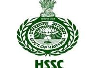 HSSC Female Constable Admit Card 2018