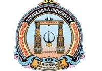 Satavahana University Hall Ticket