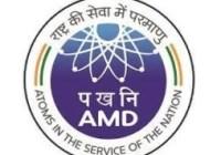 AMD Driver Admit Card