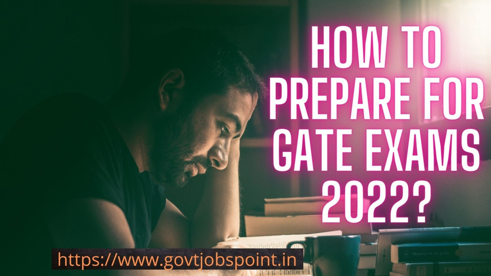 How to Prepare for Gate Exams 2022?