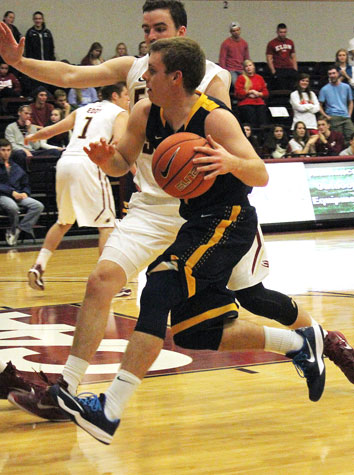 Emory & Henry Men's Basketball Falls, 90-50, To Elon In ...