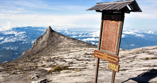 Laban rata is the halfway point where you stop to acclimatize before attempting the summit the next morning. Mount Kinabalu Malaysia Vacations Goway Travel