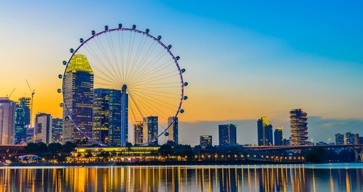 Singapore Travel Information And Tours Goway Travel
