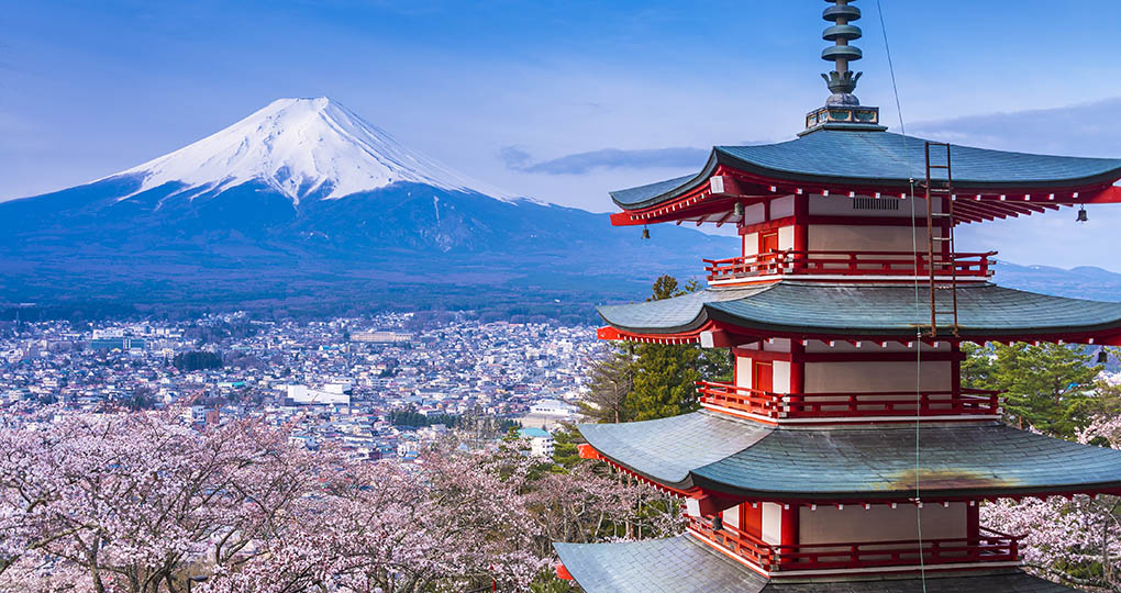Tokyo Tours Japan Tours Goway Travel
