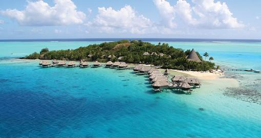 Sofitel Bora Bora Beach Resort Bora Bora Vacation