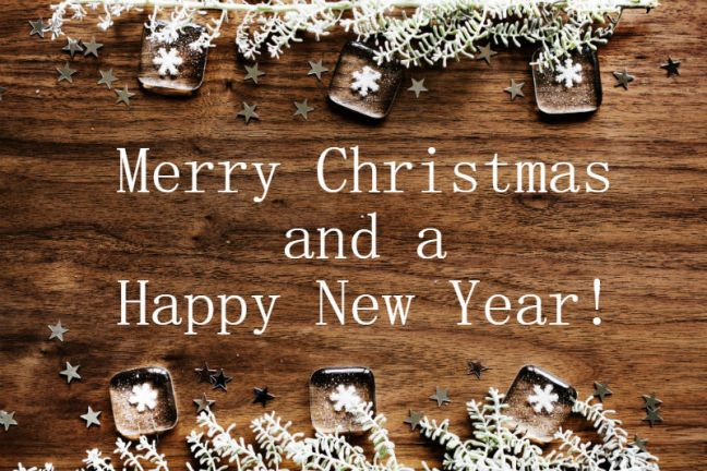 Merry Christmas from Gower Business Systems