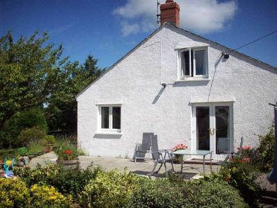 Green Bank Cottage Guest House , Burry, Reynoldston, Gower
