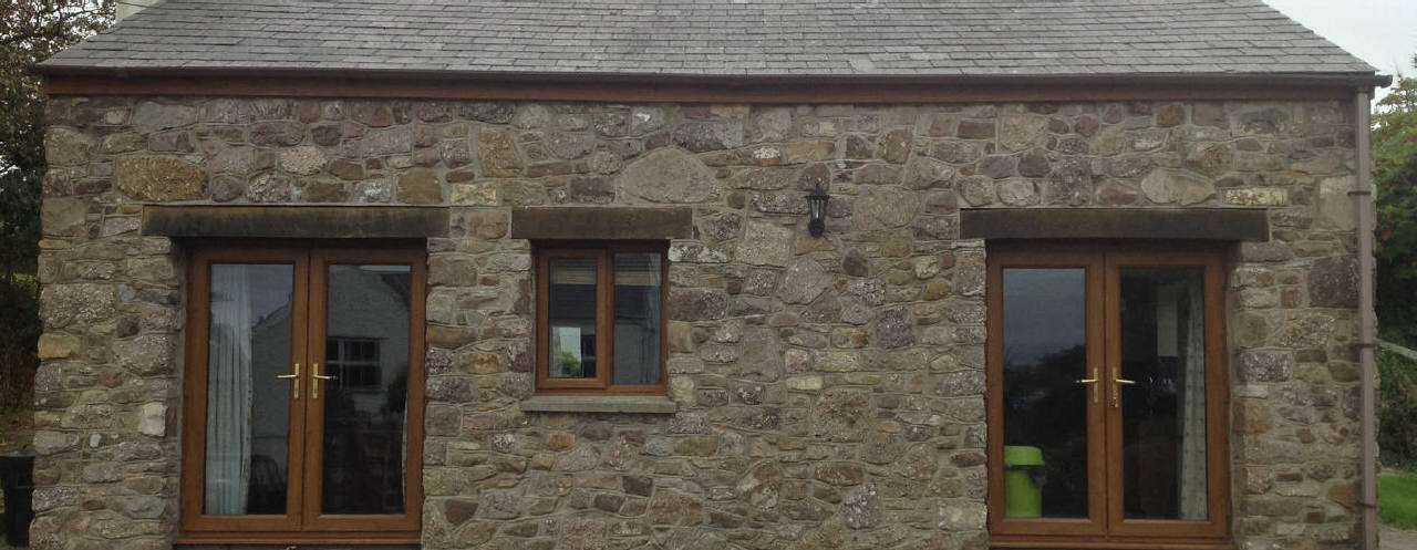 Bayview Cottage self-catering accommodation, Llanmadoc, Gower