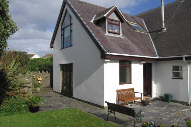 The Bower, self-catering Rhossili, Gower Peninsula