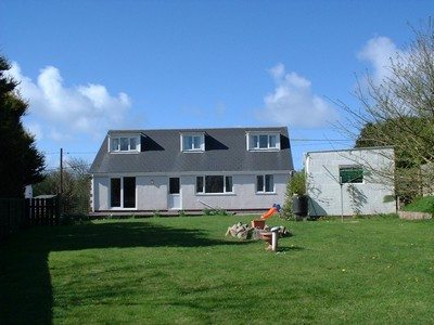 Tiller Cottage, Overton, Port Eynon
