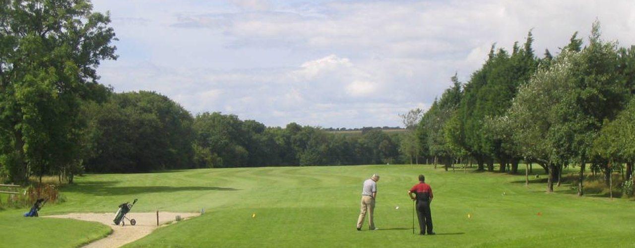 Fairwood Park Golf Club, Gower, Swansea