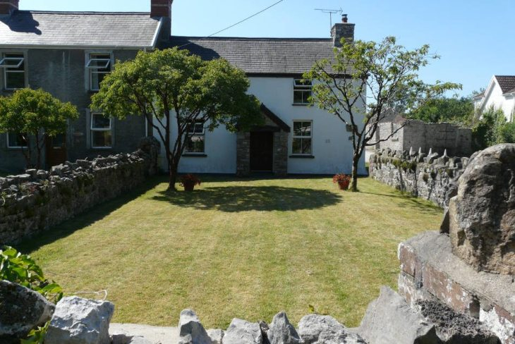 Gower Holiday Cottages, Murton, Gower
