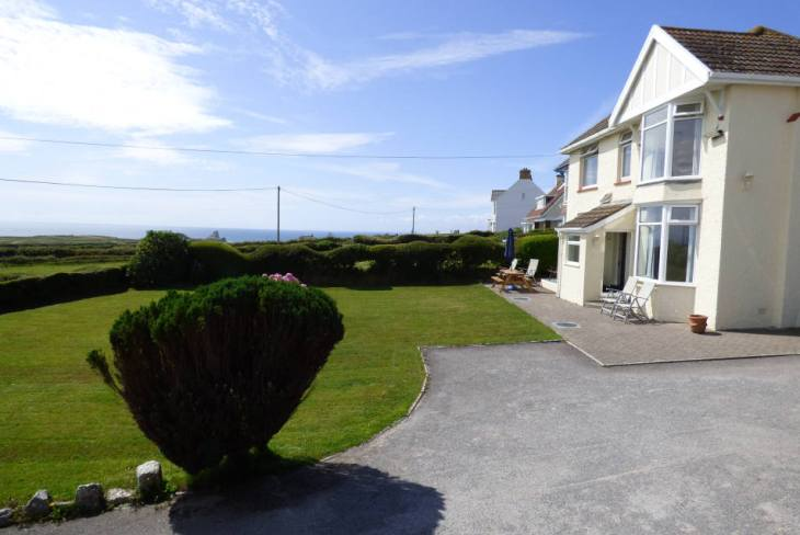 Faircroft, Rhossili self catering on the Gower Peninsula, South Wales