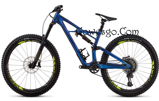 Sepeda Specialized Enduro S-Work 27.5