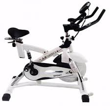 Sepeda Statis Total Fitness