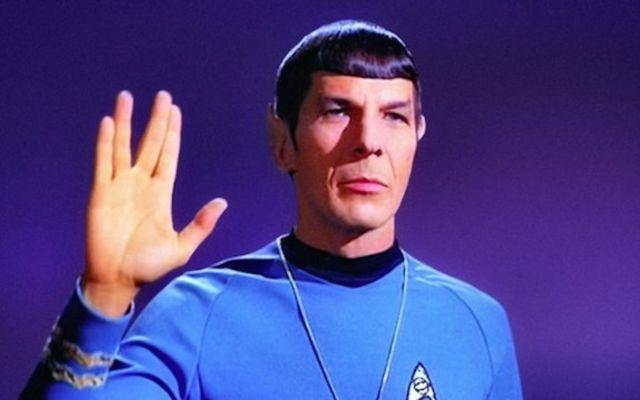 Spock - Live Long & Prosper