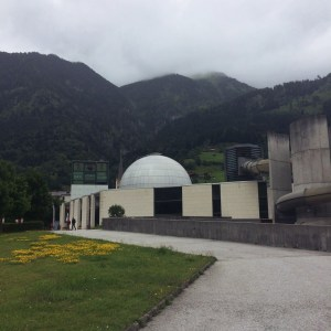 Alpentherme Gastein, GoWithTheFlo