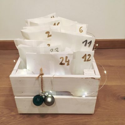 Last Minute DIY Adventkalender19 moonstone