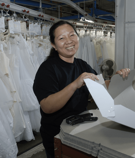 Wedding Gown Preservation Co: Wedding Gown Preservation Co.