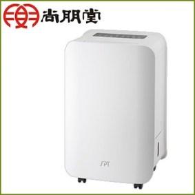 尚朋堂除濕+空氣清淨機  圖片:PChome購物