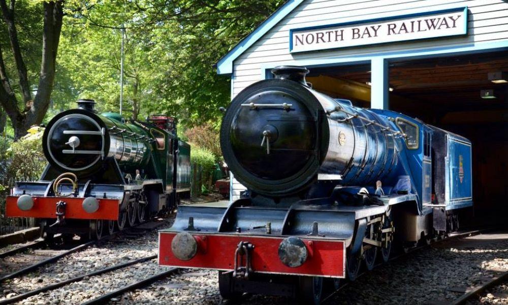 North Bay Railway