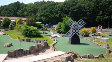 York Golf Range & Crazy Golf