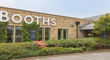 Booths Ilkley