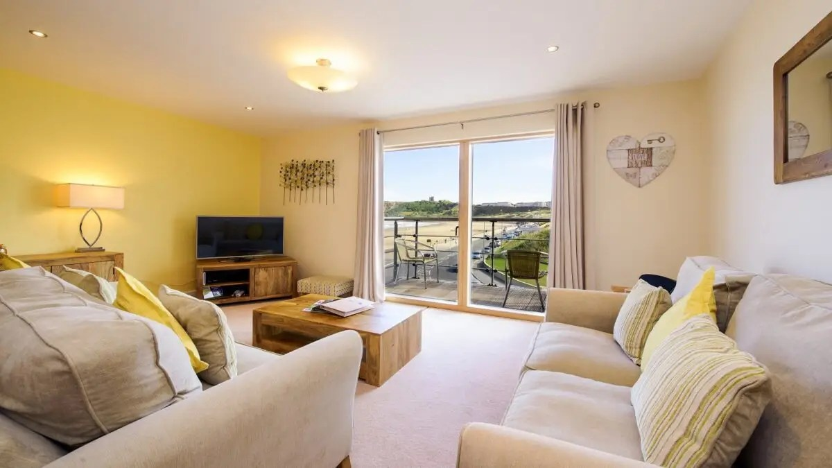 The Sands – Sea Front Apartments
