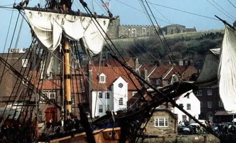 Captain Cook Museum, Whitby