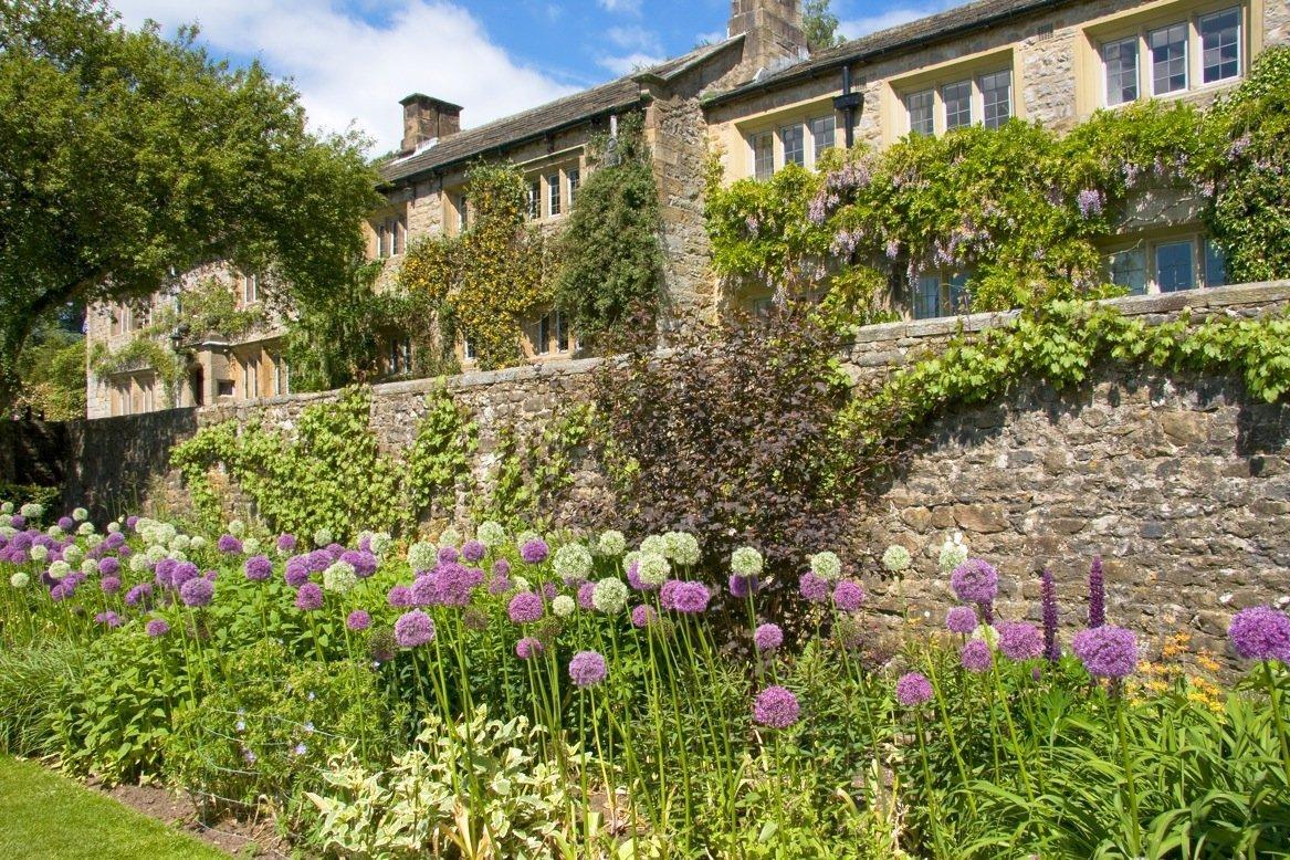 Yorkshires Great Houses, Castles & Gardens