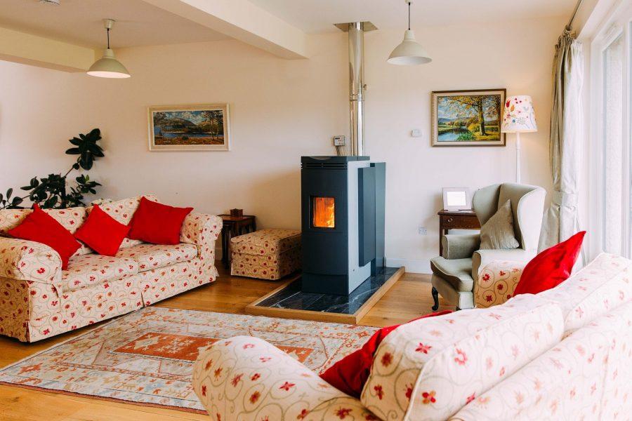 Ingrid Flute's Yorkshire Holiday Cottages