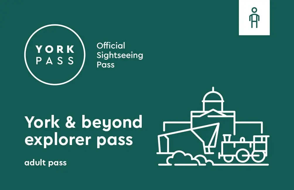 The York Pass – Visit York