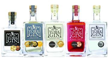 York Gin Shop