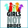مشارکت جهانی برای پایان ازدواج کودکان (Girls Not Brides)