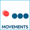 جنبشها، شبکه ارتباط فعالان حقوق بشر (موومنتز – Movements)