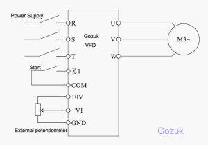 How Does A Vfd Control Motor Speed  impremedia