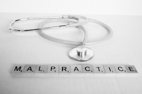 mala praxis médica