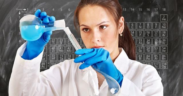 Lo Que Debes Saber Acerca De La Peritación Química