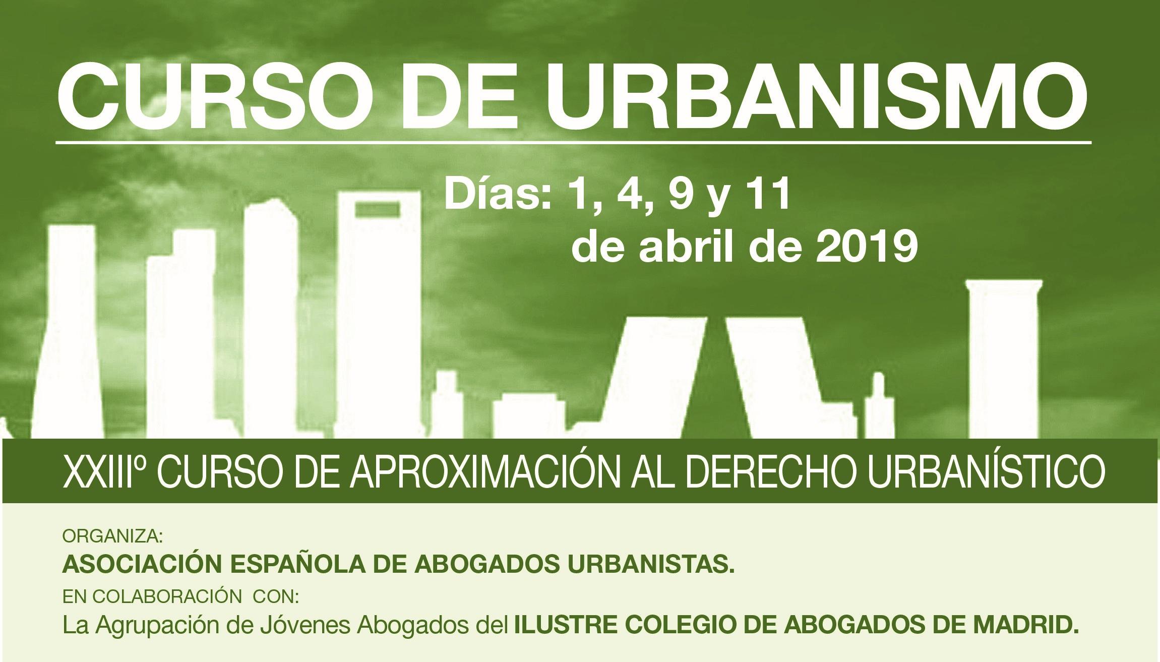 Curso De Formación En Urbanismo Para Trabajar Y Conocer Las Oportunidades Laborales Del Sector.