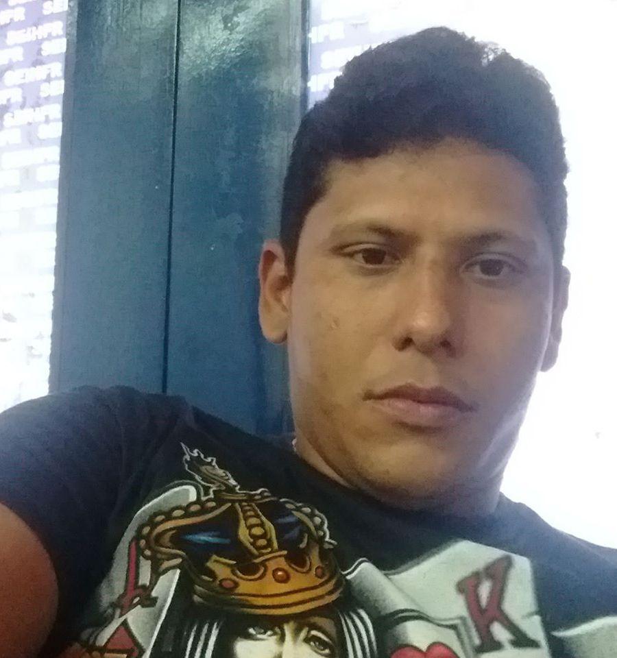 Breno Leandro Rodrigues dos Santos