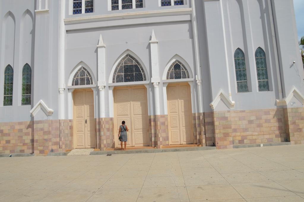 Igreja Catedral de Picos será reaberta aos fiéis