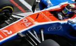 Pascal Wehrlein, Manor Racing Team, VN Velike Britanije 2016